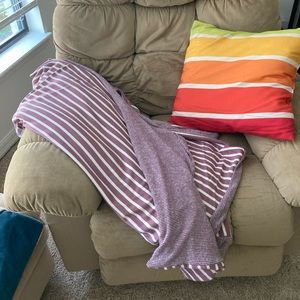 Handmade Throw Blanket